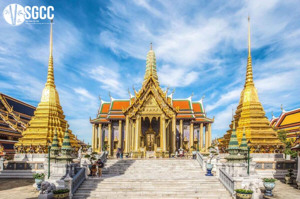 Kinh nghiệm du lịch Thái Lan tự túc: Ăn gì, chơi đâu, lịch trình