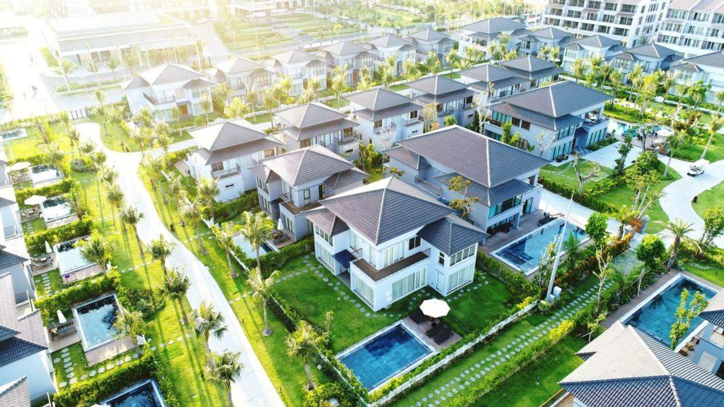 Có nên đầu tư vào biệt thự nghỉ dưỡng hay không?