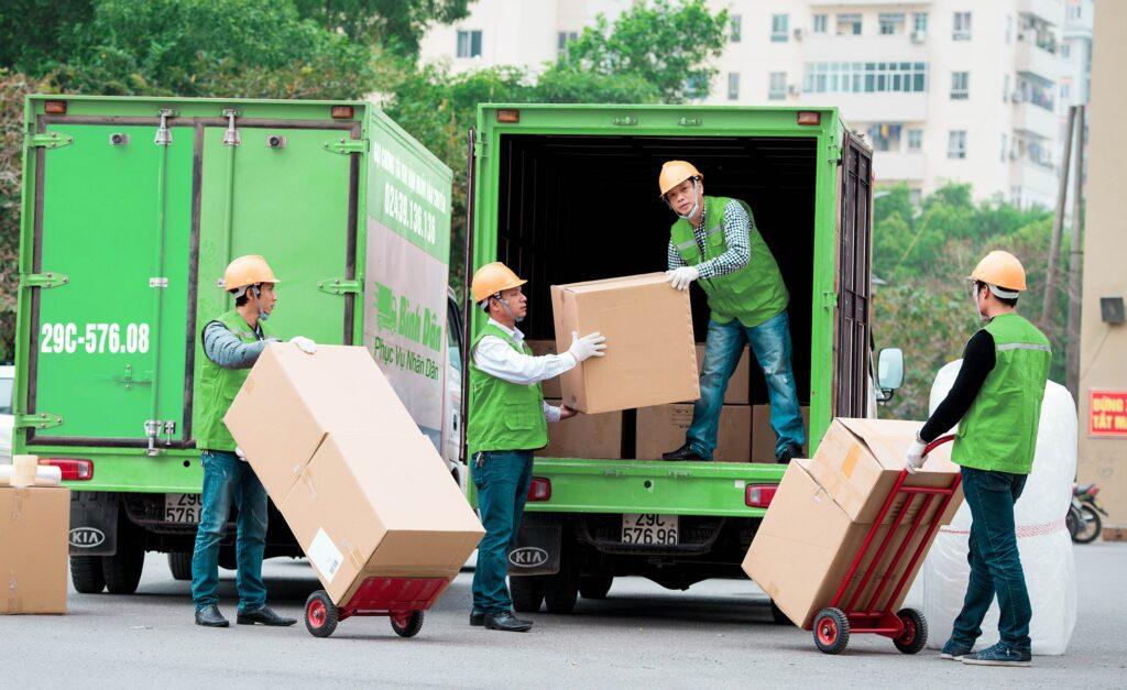 Top 10 địa chỉ bốc xếp hàng hóa trọn gói uy tín chất lượng tại Tphcm