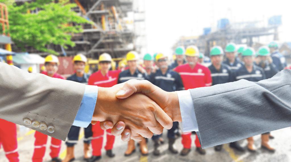 Top 10 địa chỉ cung ứng lao động trọn gói uy tín chất lượng tại Tphcm