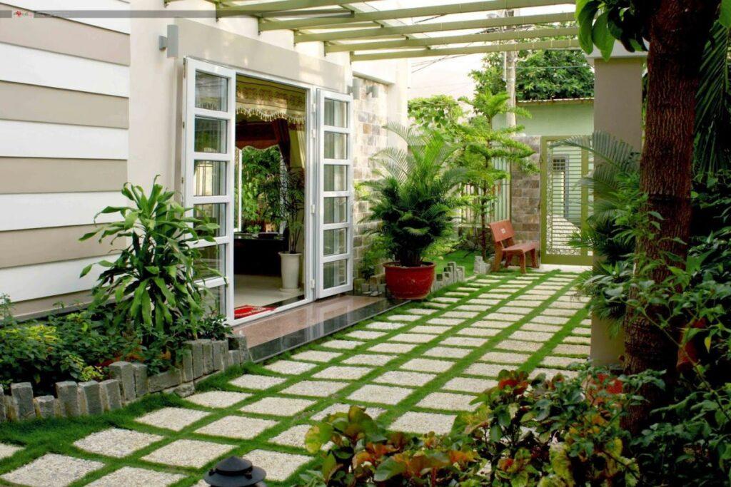 Top 10 địa chỉ thiết kế tiểu cảnh sân vườn trọn gói uy tín chất lượng tại Tphcm