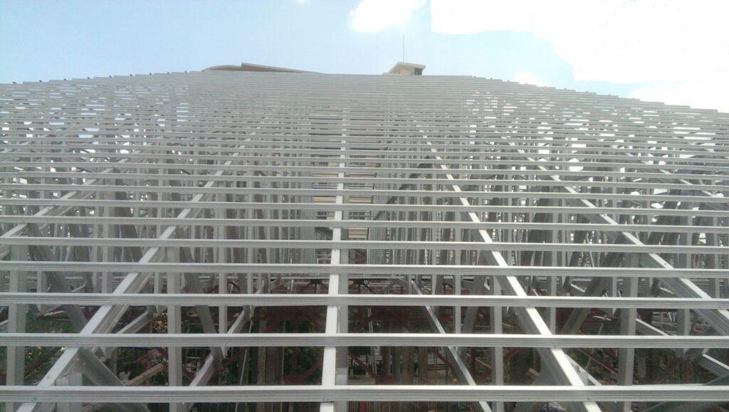 Top 10 địa chỉ phân phối xà gồ xây dựng uy tín chất lượng tại Tphcm