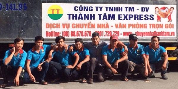 Top 10 dịch vụ taxi tải chuyển văn phòng chất lượng