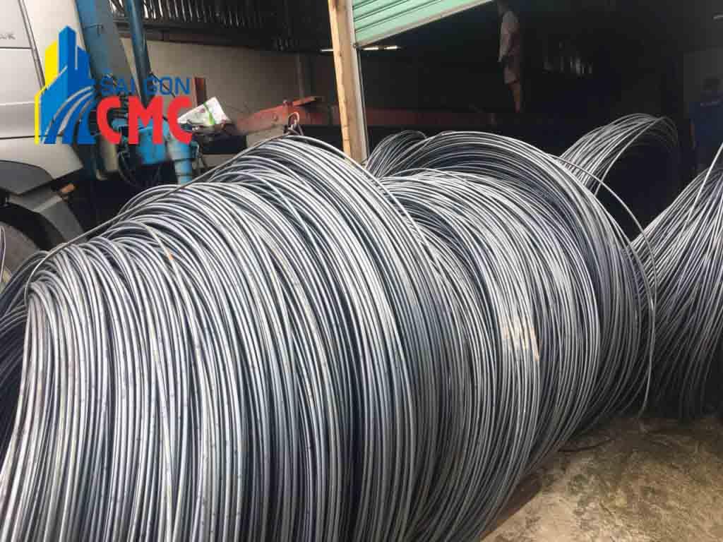 Cung cấp sắt thép tại các tỉnh Miền Nam